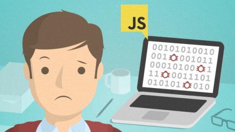 JavaScript中易犯的小错误